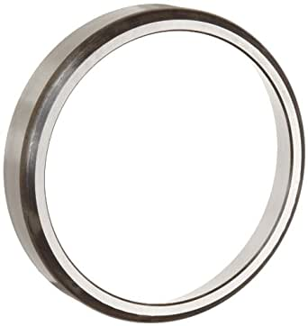 "Timken 382-B Tapered Roller Bearing, Single Cup, Standard Tolerance, Flanged Outside Diameter, Steel, Inch, 3.8125"" Outside Diameter, 0.7018"" Width"
