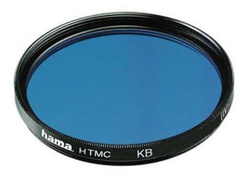 Hama 74672 Korrektur-Filter KB 12 LB - 100 80 B (72,0 mm)