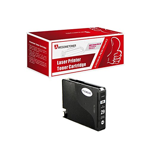I-29CO Compatible Ink cartridge for Canon PIXMA Pro1 High Yield Chroma Optimizer 90 Pages ()