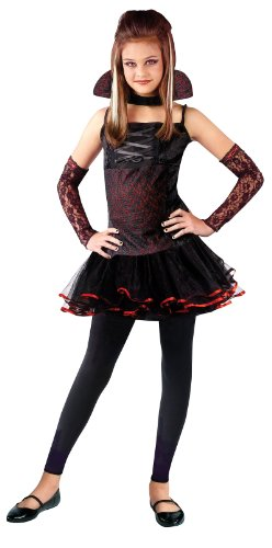 Vampirina Child Costume - Medium
