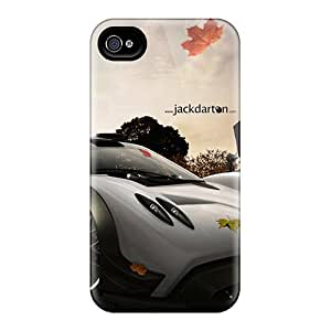 High Quality Pagani Zonda R Case For Iphone 5/5s / Perfect Case
