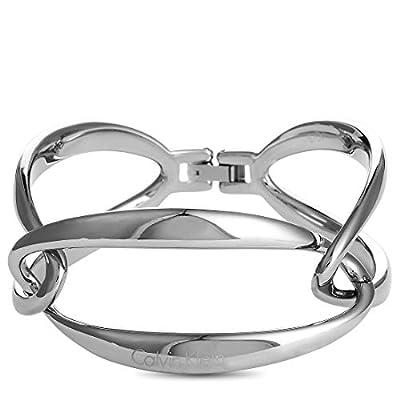 Calvin Klein Lovely Stainless Steel Bracelet