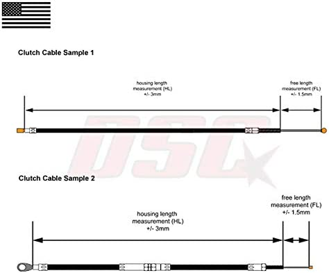 Clutch Cable For Can-Am DS 450 EFI XXC 2009-2012