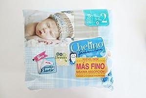Maxi-Magdalena de Pañales + Chupete SUAVINEX | Baby Shower Gift Idea ...