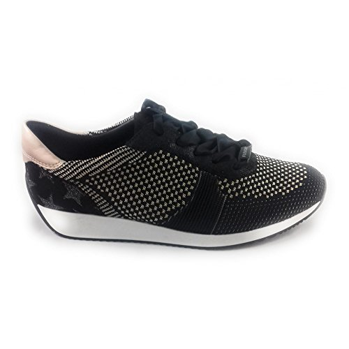 Sneaker Ara Black Nero Ara Sneaker Nero Donna Sneaker Ara Donna Black qgBC5Ywxg