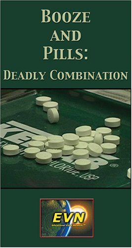Booze and Pills: Deadly Combination [VHS]