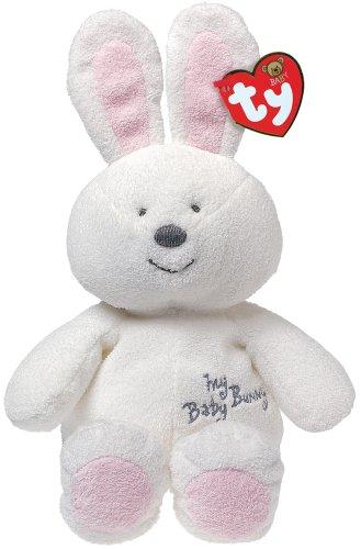 Amazon Com My Baby Bunny Bunny Toys Games