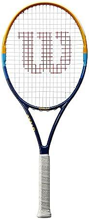 Wilson Prime 103 Tennis Racket - 4 1/4&