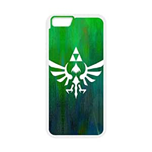 iPhone 6 Plus 5.5 Inch Phone Case The Legend of Zelda S8SU19201