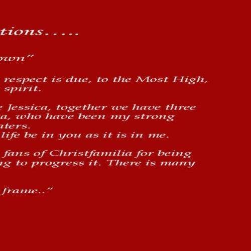 Live My LIFE by Christlafamilia Inc.