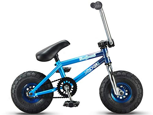 Rocker BMX Mini BMX Bike iROK+ Seafoam RKR (Best Mini Bmx Bike)