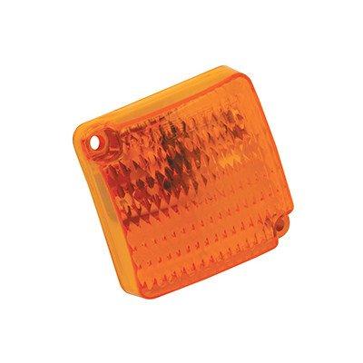 Wesbar 003340 Side Marker Light