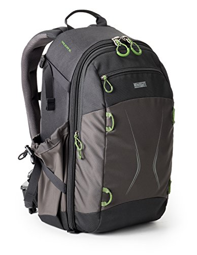 MindShift Gear TrailScape 18L Backpack (Charcoal) by Mind Shift Gear