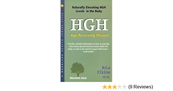 HGH (Human Growth Hormone): Age-Reversing Miracle (Woodland Health