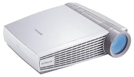 InFocus LP130 proyector DLP 1024 x 768: Amazon.es: Informática