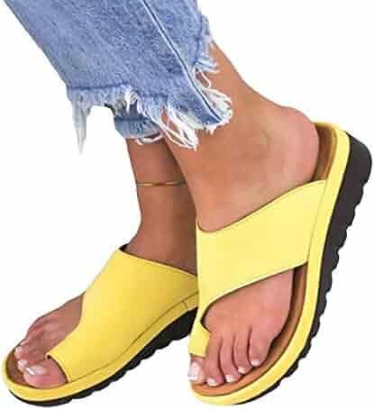 556b67b5bb 2019 New Women Comfy Platform Sandal Shoes Summer Beach Travel Shoes  Fashion Sandals Ladies Shoes 0.8