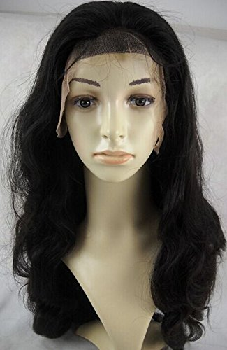 MALAYSIA VIRGIN HUMAN HAIR 150 DENSITY SILK TOP GLUELESS FULL LACE WIGS by April silk top wigs
