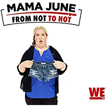 Mama June: From Not to Hot, Season 1
