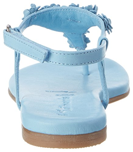 Tamaris Womens Fashion Sandals Blue (Blue Uni 865)