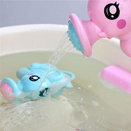 Amazon.com: PKRISD - Bote de plástico para regar el baño ...