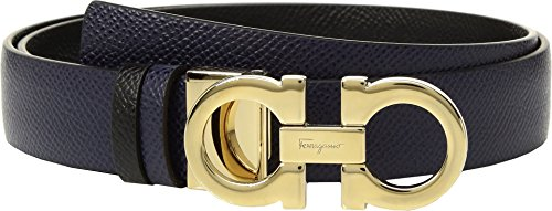 Salvatore Ferragamo Women's 23A565 Mirto 100 (40'' Waist) by Salvatore Ferragamo