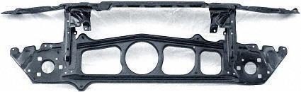 UPC 723651298281, 01-03 BMW 530I 530-i RADIATOR SUPPORT (2001 01 2002 02 2003 03) B77 51718159610