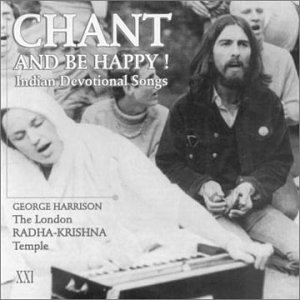 Chant and be Happy! by Xxi-21 Canada
