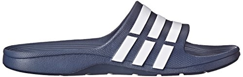 Adidas Duramo Dia Sandaal Donker Blauw / Wit / Dkblue