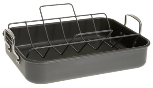 Circulon 16-Inch Rectangular Nonstick Roaster