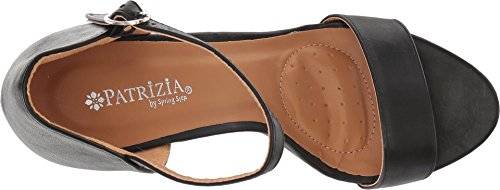 Spring Women's Sandals PATRIZIA Heel High by Black Step Hajna q6ExwxgpUS