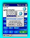 NETPHONE LOGO