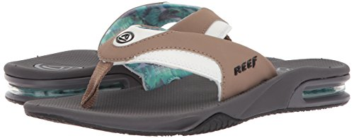 Large Product Image of Reef Fanning Womens Sandals | Bottle Opener Flip Flops For Women