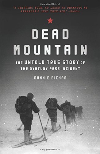 Dead Mountain Untold Dyatlov Incident product image