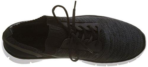 Schwarz schwarz schwarz lace grau Rieker schwarz Schwarz up Mens 641394 1 4qPTRSa