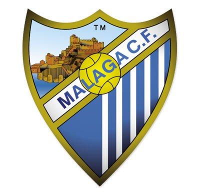 fan products of Malaga CF - Spain Football Soccer Futbol - Car Sticker - 5