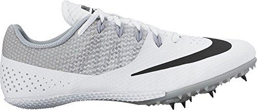 Nike Damen Zoom Rival S 7 Track Spike, (PhantomOil Grey