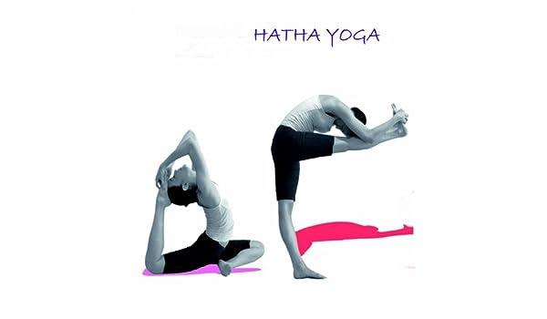 Hatha Yoga by Al Kastell on Amazon Music - Amazon.com