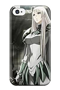 Protection Case For Iphone 4/4s / Case Cover For Iphone(claymore)