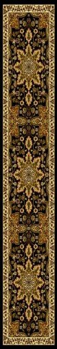 royalty traditional area runner rug