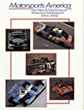 Motorsports America : The Men and Machines of American Motorsport, 1995-96, Autosport International Staff, 0929323149