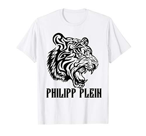 PHILIPP PLEIN.T-shirt - Skull, Rhinestones from Boutique Star