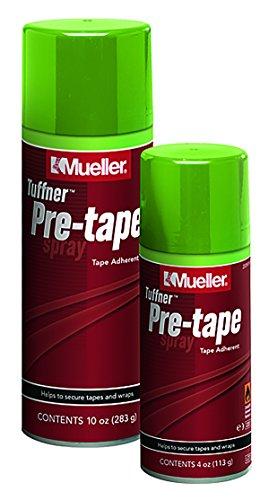 Mueller Tuffner Pre-Tape Spray, 4 oz