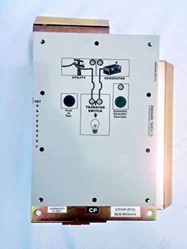 Asco Transfer Switch - 3