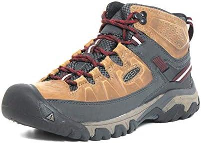 KEEN Men's Targhee III MID WP Hiking