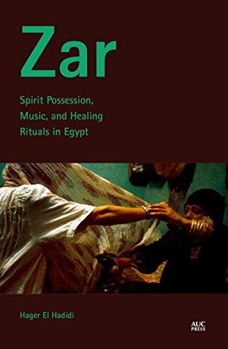 Zar: Spirit Possession, Music, and Healing Rituals in Egypt