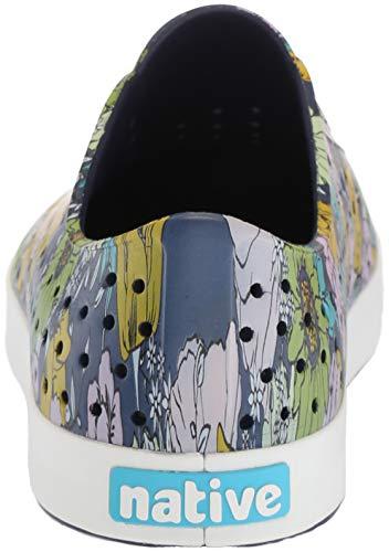 Jefferson Unisex White Fashion Regatta Shell native Sneaker Blue Jardin 4H5xwd4Bq