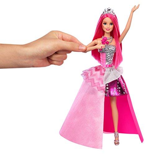 Barbie® in Rock 'N Royals Courtney Doll - 3