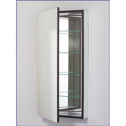 Robern MP24D8FLE Flat Mirrored Door, 23-1/4
