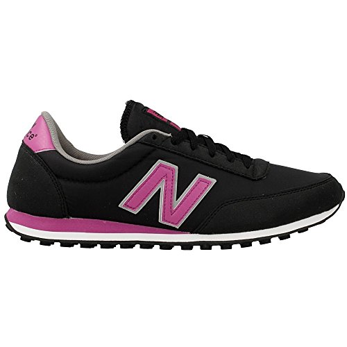 New Balance - U410 - U410CPC - Couleur: Noir-Rose - Pointure: 43.0