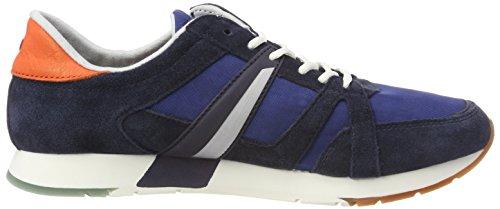 Rabari FOOTWEAR Marine Blue NAPAPIJRI Blau Uomo Sneaker 57qwxnCxZB